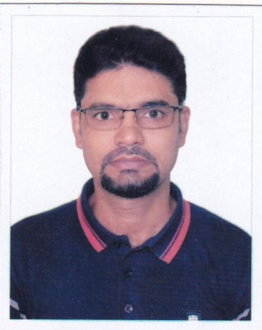 Bhuiyan Milon Hossen