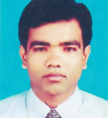Susanta Kumar Saha