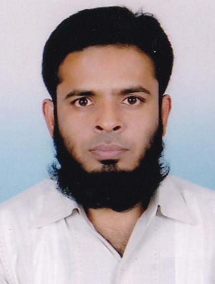 Mohd. Israil Hossain