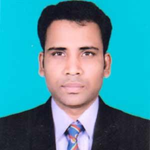 Mahfuj Rahman