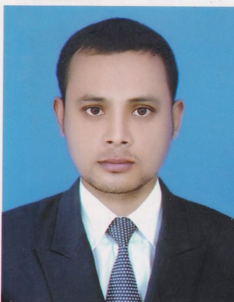 Narod Chandra Singha