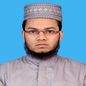 Md. Jabed Hayat Ridoy